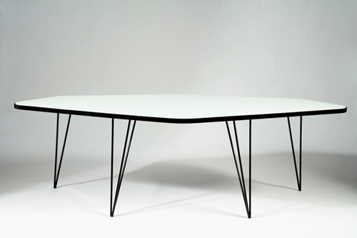 Six Sided Table Shop L'arcobaleno