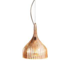 Kartell Pendant Lamp at Velocity Art And Design Your home for modern furniture and accessories in Seattle and the US