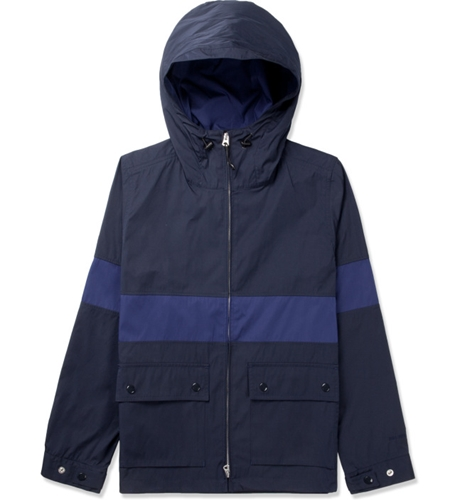 Deluxe Navy Stingray Mountain Parka Jacket Hypebeast Store. Shop Online For Men's Fashion Streetwear Sneakers Accessories