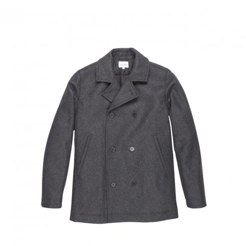 Norse Projects Birk Winter Wool Jacket Norse Projects