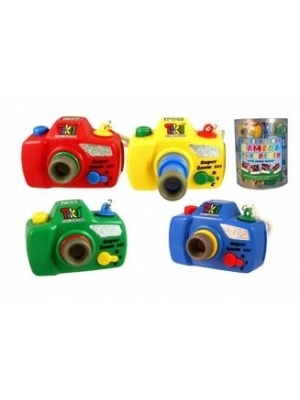 Pencil Perfect Camera Sharpeners Set Of 4 Only 12.19 Unique Gifts Home Decor Karma Kiss