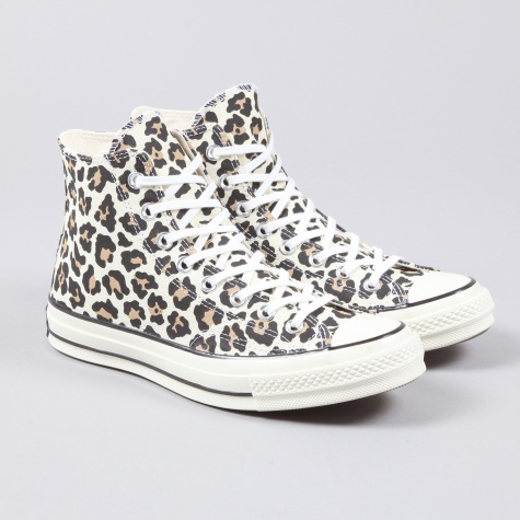 Converse 1970S Chuck Taylor All Star Hi Cheetah