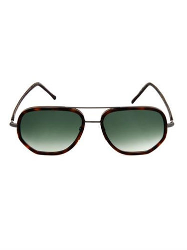 Square Aviator Style Sunglasses Cutler And Gross Matchesfa...