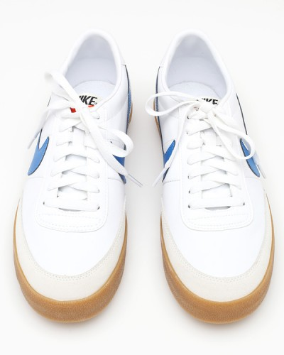 Killshot 2 in White Leather