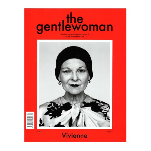 Colette The Gentlewoman Numero 9 Printemps Ete 2014
