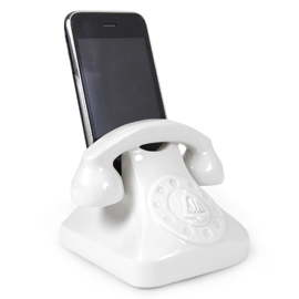 Heal s Jonathan Adler Telephone Smartphone Dock Mens Gift Gadgets and Boys Toys Gifts