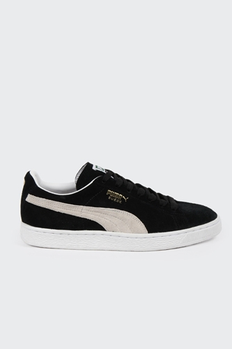 Good As Gold Online Clothing Store Mens Womens Fashion Streetwear Nz Suede Classic Black White