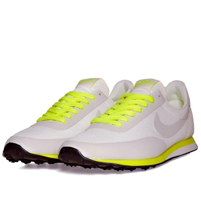 Nike Elite No Sew Volt Sail