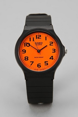 Casio Classic Colorpack Watch Urban Outfitters