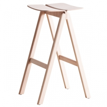 Copenhague Bar Stool Soaped Beech Hay Copenhague Bar Stool Chairs Furniture Finnish Design Shop
