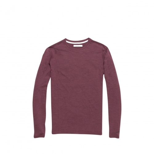 Norse Projects Godtfred Merino Jersey T Shirt Norse Projects