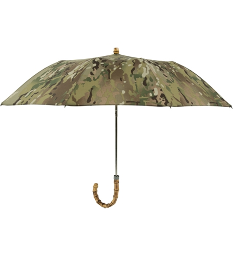 London Undercover Camo Whangee Cane Crook Folded Multicam Camouflage Umbrella Hypebeast Store. Shop Online For Men's Fashion Streetwear Sneakers Accessories