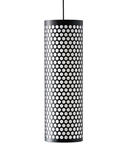 PD 5 ANA pendant lamp black GUBI