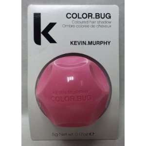 Color  Hair Shadow on Murphy Pink Color Bug Coloured Hair Shadow  Beauty Tagged At Amazon