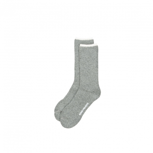 Norse Projects Bjarki Towelling Sock Norse Projects