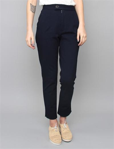 Creatures Of Comfort Jill Pants Indigo Jersey Blue