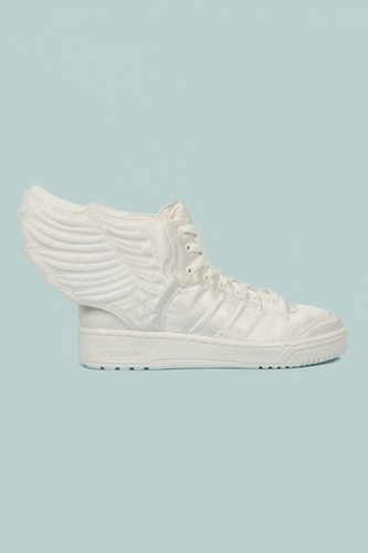 JEREMY SCOTT X ADIDAS JS WINGS 2 0 SNEAKERS MEN JEREMY SCOTT X ADIDAS OPENING CEREMONY