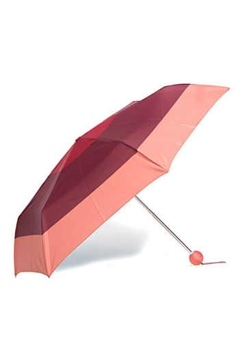 MANGO NEW Two tone umbrella