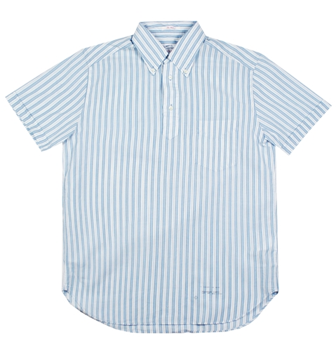 Gant Rugger Madras Short Sleeved Shirt Huh. Store