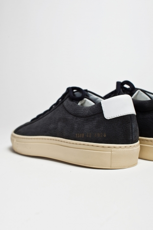 Common Projects Vintage Low Navy TRES BIEN