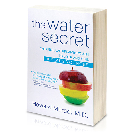 The Water Secret From Murad Free Uk Delivery