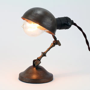 Old Faithful Shop Work Lamp
