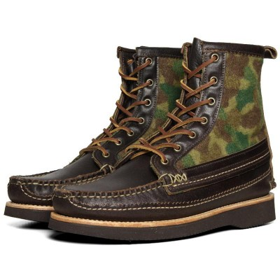 Yuketen Maine Guide DB Boot Latest Products