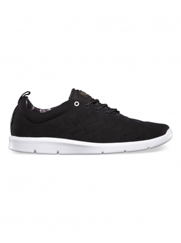 Shoes Vans Otw Rose Tesella Black White