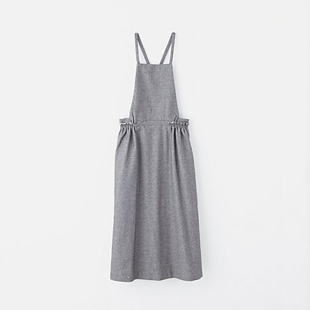 Apron Dress Steven Alan