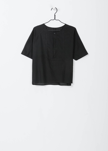 Kowtow 100 Certified Fair Trade Organic Cotton Clothing Blink Top