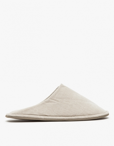 Kamedajima Cotton Slippers