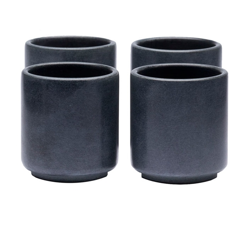A R Store Soapstone Shot Cups Product Detail