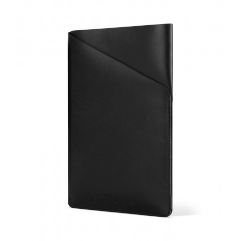 Mujjo Slim Fit Ipad Mini Sleeve Black