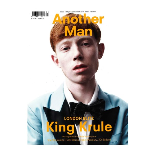 Colette Another Man Numero 18