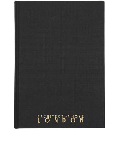 Black W Initial A5 Notebook Notebooks And Stationery Liberty.Co.Uk