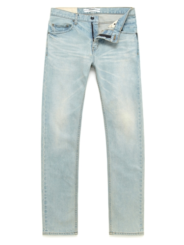 Robert Geller Skinny Jeans at Park Bond