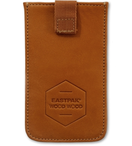 Eastpak by Wood Wood iPhone sleeve Hypebeast Store