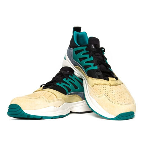 Adidas Originals X Mita Torsion Allegra Mt Black Aqua
