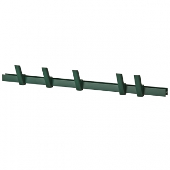 Beam Hanger Green Coatracks Furniture Finnish Design Shop