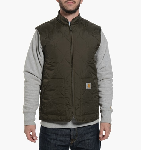 Carhartt Camp Liner Vest 850 At Cali Og Store By Caliroots The Californian Twist Of Lifestyle And Culture