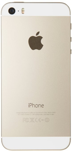 Amazon.Com Apple Iphone 5S Gold 16Gb Unlocked Cell Phones Accessories