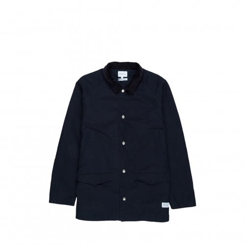 Norse Projects Bertram Broken Twill Norse Projects