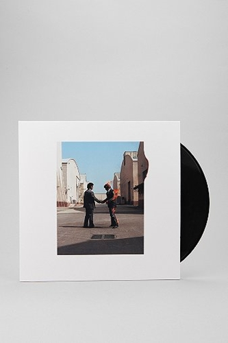 Pink Floyd Wish You Were Here LP MP3 Urban Outfitters