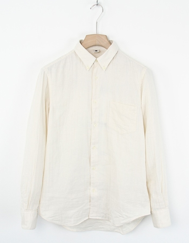 Adam Kimmel Button Collar Shirt Nitty Gritty Store