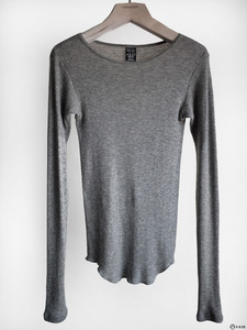 Number N ine Cashmere Knit Top Evergreen Consignment