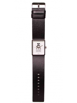 Vintage Icons Watch Greek Eye Chart Only 47.99 Unique Gifts Home Decor Karma Kiss