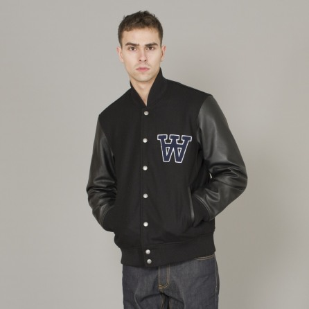Wood Wood George Street jacket Wood Wood