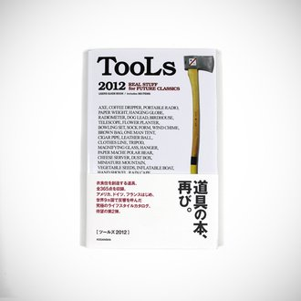 Tools 2012 Real Stuff for Future Classics Other Stuff Ace Hotel Online Shop