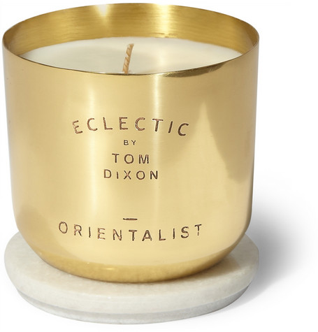 Eclectic By Tom Dixon Orientalist Scented Candle Mr Porter