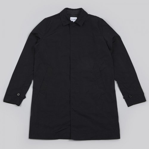 Norse Projects Thor Light Jacket Black
